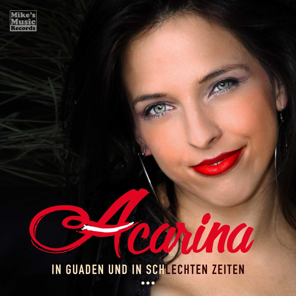 NEUE ACARINA SINGLE