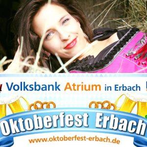 Oktoberfest Erbach @ Volksbank Atrium