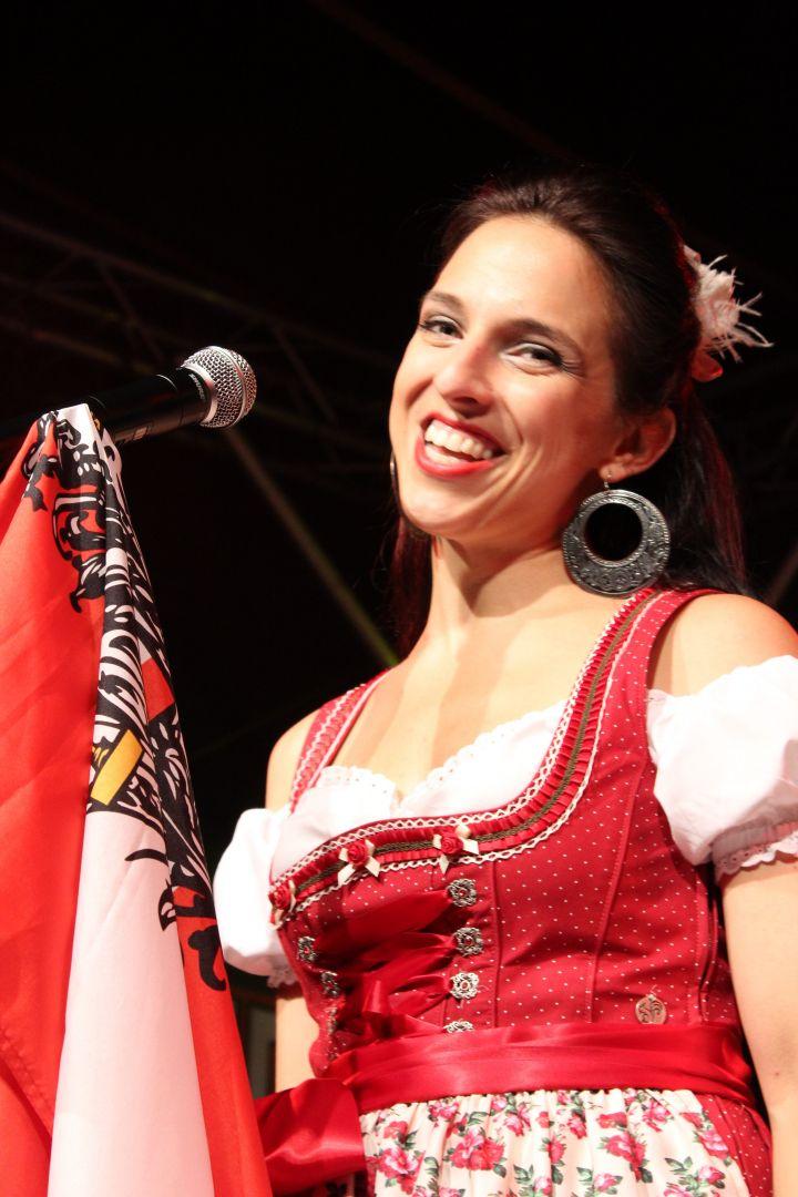 ACARINA begeistert die Frankfurter