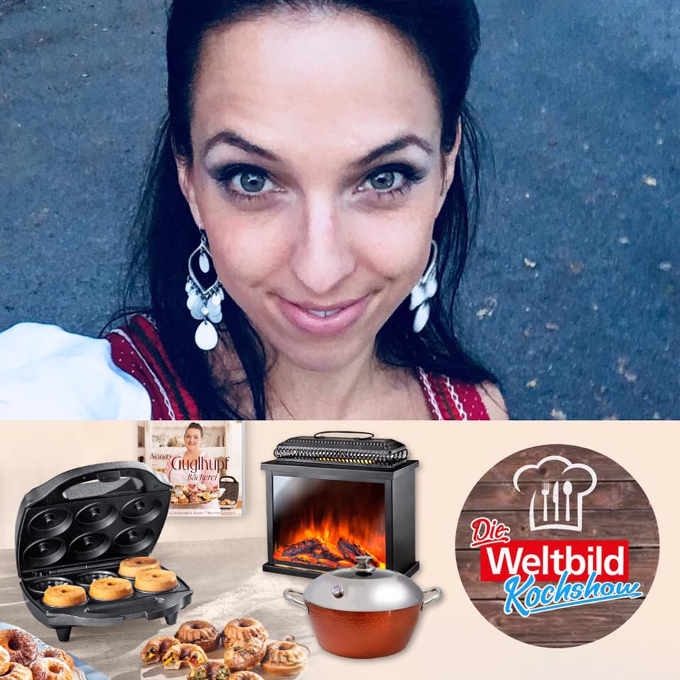Das ACARINA WIENER SCHNITZEL hat gewonnen! WELTBILD Kochshow auf Sonnenklar.TV