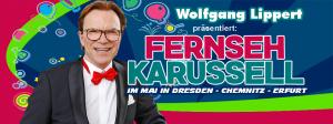 Fernseh Karussell - TV-Aufzeichnung mit Wolfgang Lippert und Acarina's Schlagerfreunden.... @ https://www.thueringen-park.de/